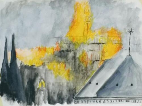 Notre Dame-2019-zeichnung-50-60